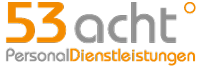53acht Logo