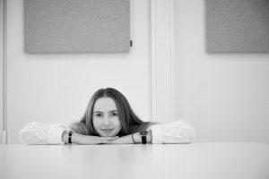 Lizanne Niedermeyer von 53acht